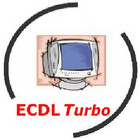 Logo: ECDL Turbo